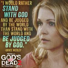 god s not dead a movie review and analysis part